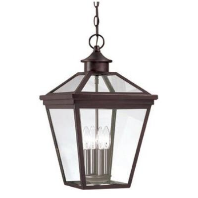 Savoy House 5-145-13 Ellijay - Four Light Hanging Lantern