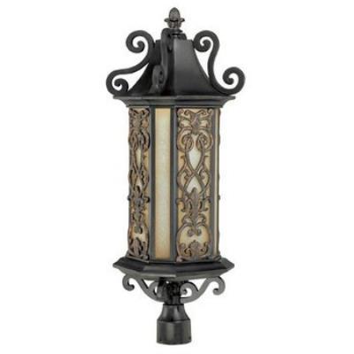 Savoy House 5-193-62 Forsyth - Six Light Post Lantern