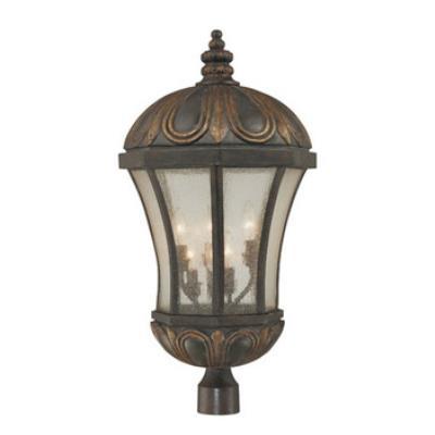 Savoy House 5-2504-306 Ponce De Leon - Six Light Post Lantern