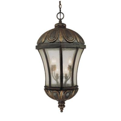 Savoy House 5-2505-306 Ponce De Leon - Eight Light Hanging Lantern