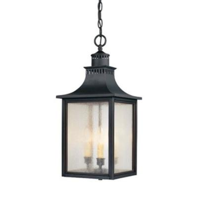 Savoy House 5-256-25 Monte Grande - Three Light Hanging Lantern