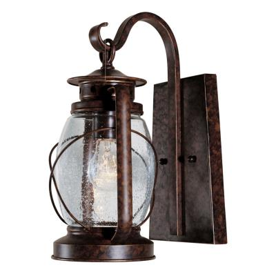 Savoy House 5-3410-56 Smith Mountain - One Light Outdoor Wall Lantern