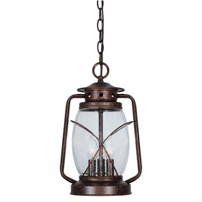 Savoy House 5-3414-56 Smith Mountain - Three Light Outdoor Hanging Lantern