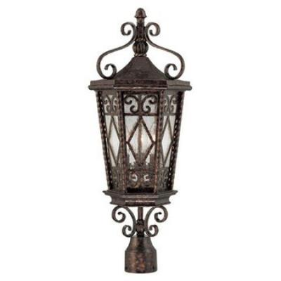 Savoy House 5-424-56 Felicity - Three Light Post Lantern