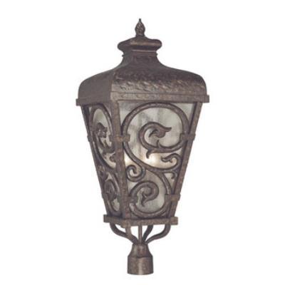 Savoy House 5-7146-56 Spaniard - Three Light Post Lantern