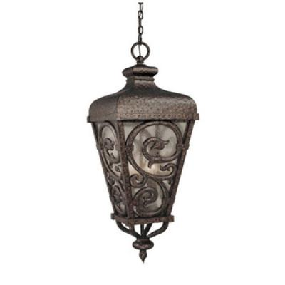 Savoy House 5-7148-56 Spaniard - Three Light Hanging Lantern