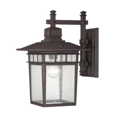 Savoy House 5-9591-330 Linden - One Light Outdoor Wall Lantern
