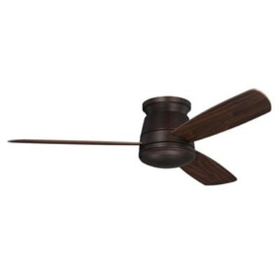 "Savoy House 52-417H-3WA Polaris - 52"" Hugger Ceiling Fan"
