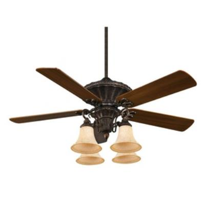 "Savoy House 52-500-5WA-56 Villamoura - 52"" Ceiling Fan"