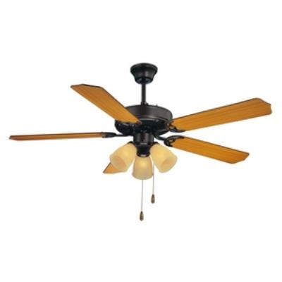 """Savoy House 52-EUP-5RV-13WG First Value - 52"""" Ceiling Fan"""