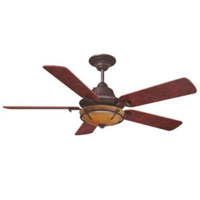 "Savoy House 52P-620-5BC-13 52"" Ceiling Fan"