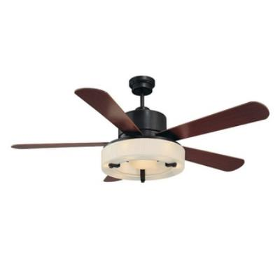 "Savoy House 56-765-5HK-213 Olympic - 56"" Ceiling Fan"