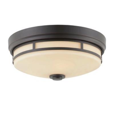 Savoy House 6-3340-15-25 Three Light Flush Mount