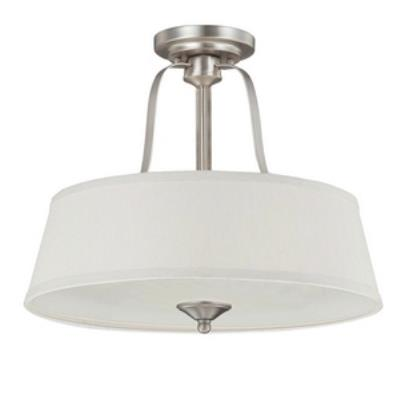 Savoy House 6P-2175-3-69 Maremma - Three Light Semi-Flush Mount