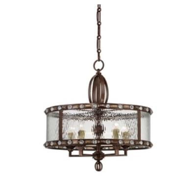 Savoy House 7-6031-5-131 Paragon - Five Light Pendant