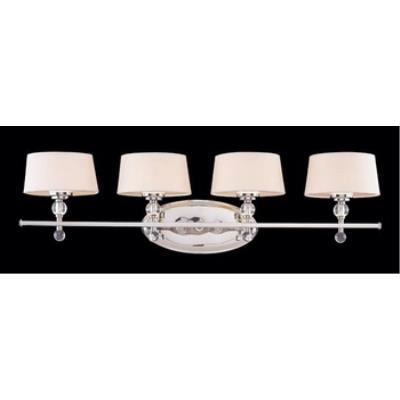 Savoy House 8-1041-4-109 Murren - Four Light Bath Bar