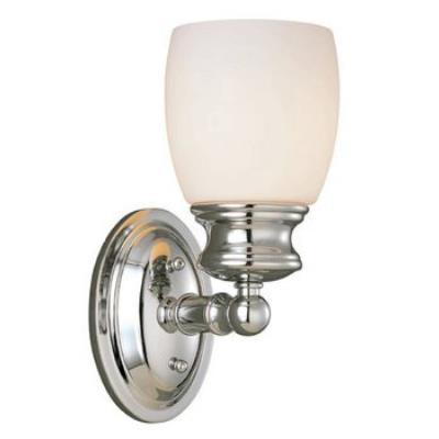 Savoy House 8-9127-1-11 1 Light Sconce
