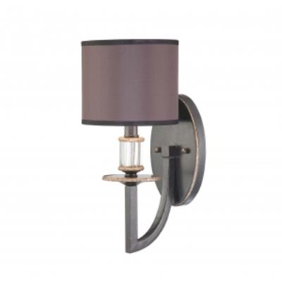 Savoy House 9-1077-1-59 Modern Royal - One Light Wall Sconce