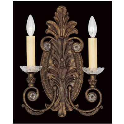 Savoy House 9-3415-2-56 Appliques Wall Sconce