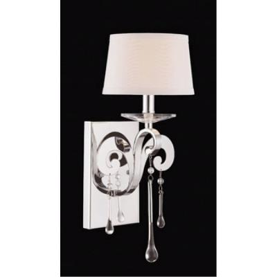 Savoy House 9-4246-1-11 Niva - One Light Sconce