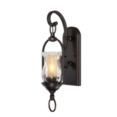 Savoy House 9-6723-1-213 Shadwell - One Light Wall Sconce
