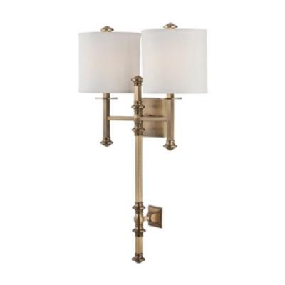 Savoy House 9-7141-2-322 Devon - Two Light Wall Sconce
