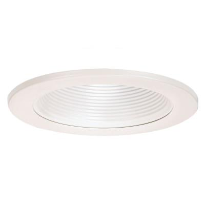 "Sea Gull Lighting 1226AT-14 Accessory - 4"" Baffle Trim"