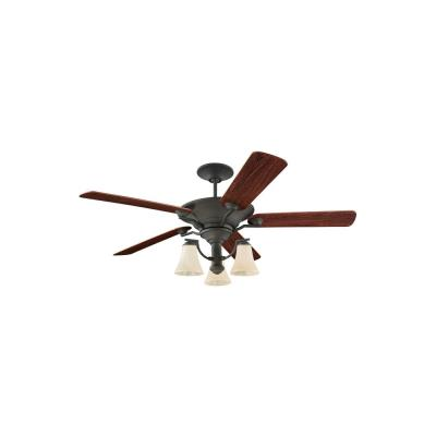 "Sea Gull Lighting 15170B-839 Somerton - 56"" Ceiling Fan"
