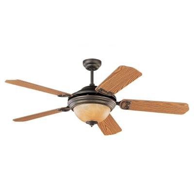 "Sea Gull Lighting 15190BLE-71 Park Avenue Elite - 52"" Ceiling Fan"