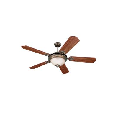 "Sea Gull Lighting 15358B-758 Acanthus - 52"" Ceiling Fan"