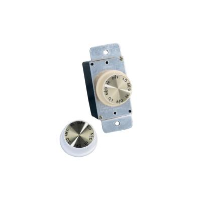 Sea Gull Lighting 1601-15 Fan Wall Control Switch