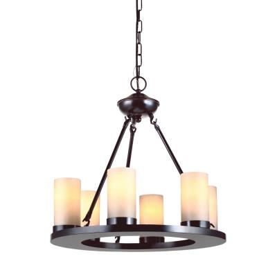 Sea Gull Lighting 31586-710 Ellington - Six Light Chandelier