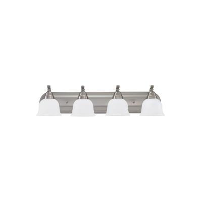 Sea Gull Lighting 44628BLE-962 Wheaton - Four Light Bath Bar