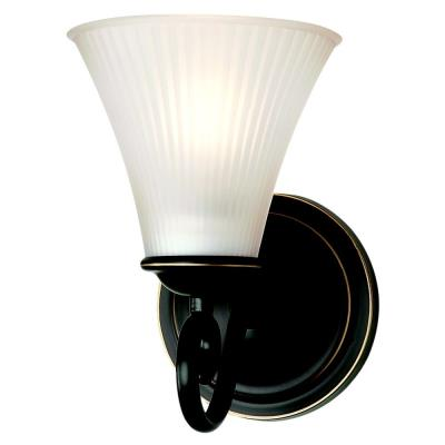 Sea Gull Lighting 44935 Joliet - One Light Wall Sconce