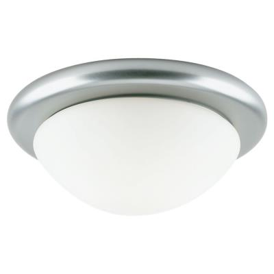 Sea Gull Lighting 53074-962 Three Light White Ceiling