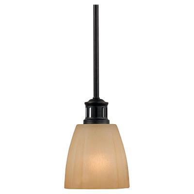 Sea Gull Lighting 61474 Century - One Light Mini Pendant