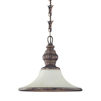 Sea Gull Lighting 65251-758 Highlands Pendant