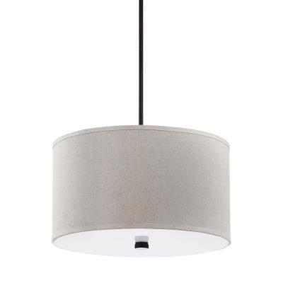 Sea Gull Lighting 65263BLE-710 Dayna - Three Light Pendant