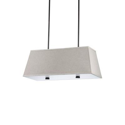 Sea Gull Lighting 65266BLE-710 Dayna - Four Light Pendant