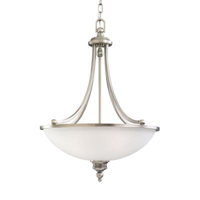 Sea Gull Lighting 65351-965 Three Light Pendant