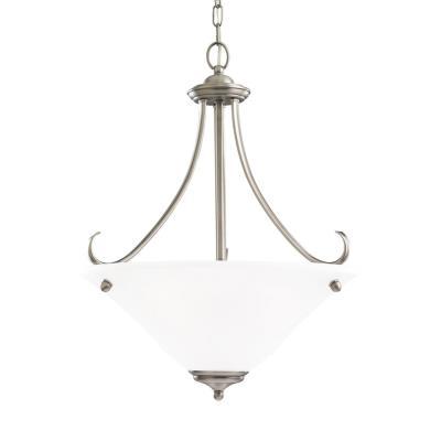 Sea Gull Lighting 65381-965 Three Light Pendant