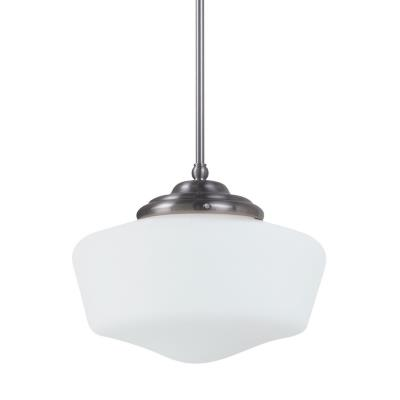 Sea Gull Lighting 65437BLE-962 Academy - One Light Pendant