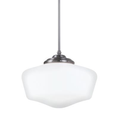 Sea Gull Lighting 65439-962 Academy - One Light Pendant