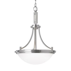 Winnetka - Three Light Pendant