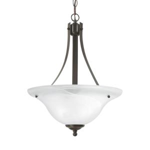 Windgate - Two Light Pendant