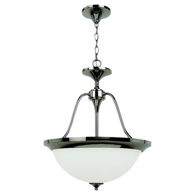 Sea Gull Lighting 65972BLE-841 Solana - Three Light Pendant