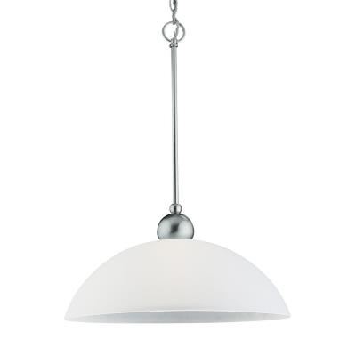 Sea Gull Lighting 69135BLE-962 Metropolis - One Light Pendant