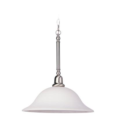 Sea Gull Lighting 69561BLE-962 Sussex - Three Light Pendant