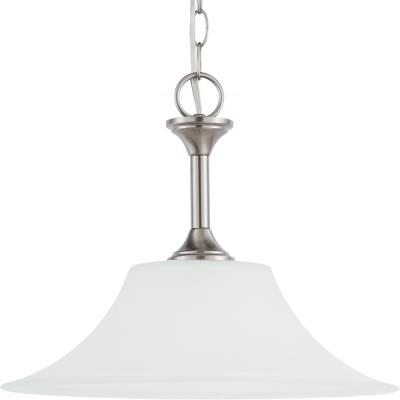 Sea Gull Lighting 69807BLE-962 Holman - One Light Pendant