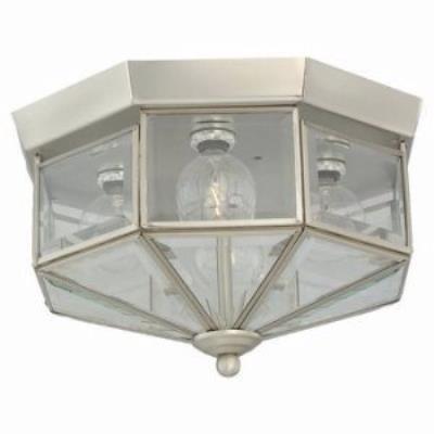 Sea Gull Lighting 7662-962 Four-Light Grandover Ceiling